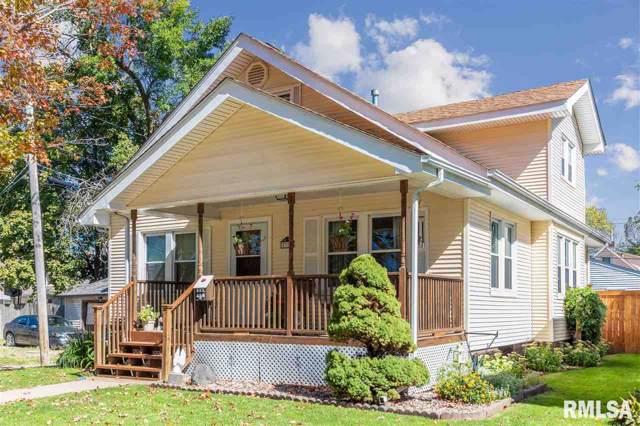 2316 7TH Street, East Moline, IL 61244 (#QC4207487) :: Paramount Homes QC