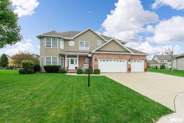 3807 W Grove Mill Court, Dunlap, IL 61525 (#PA1210534) :: The Bryson Smith Team