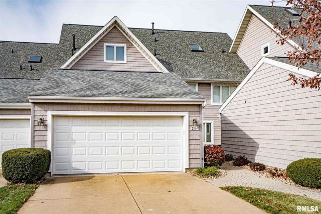 210 Harbor Pointe Drive, East Peoria, IL 61611 (#PA1210557) :: Paramount Homes QC