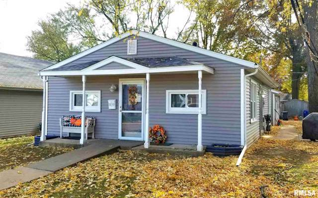 1839 Oak Street, Bettendorf, IA 52722 (#QC4207510) :: Paramount Homes QC