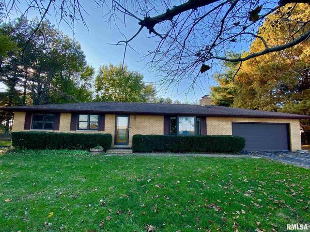 1125 N Conn Road, Hanna City, IL 61536 (#PA1210566) :: Adam Merrick Real Estate