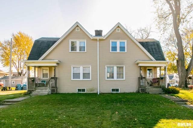 626-630 21ST Avenue #2, East Moline, IL 61244 (#QC4207520) :: Paramount Homes QC