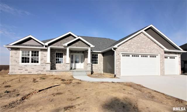 1109 Lightstone Court, Sherman, IL 62684 (#CA996484) :: Killebrew - Real Estate Group
