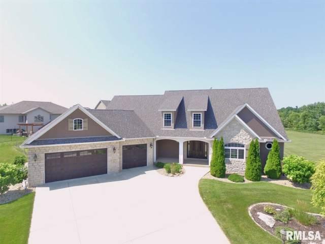 22 Fountaindale, Washington, IL 61571 (#PA1210579) :: Adam Merrick Real Estate
