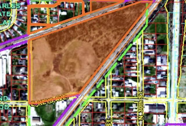0 Keys, Springfield, IL 62702 (#CA996489) :: Paramount Homes QC