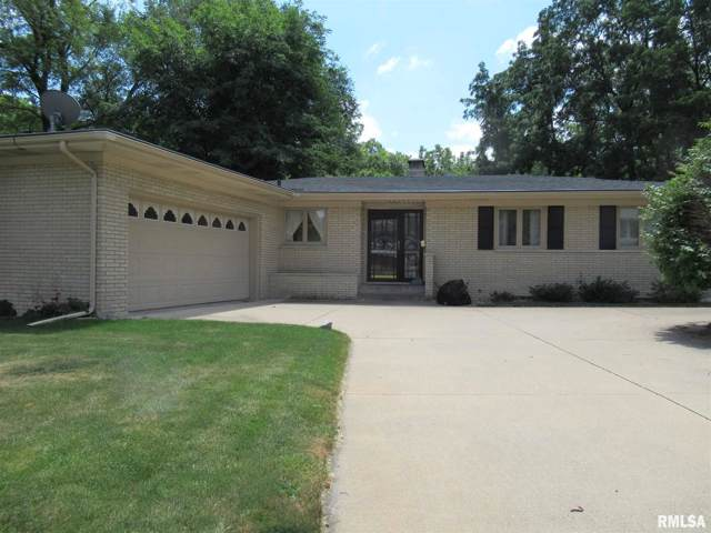 3138 12TH Avenue, Moline, IL 61265 (#QC4207538) :: Paramount Homes QC