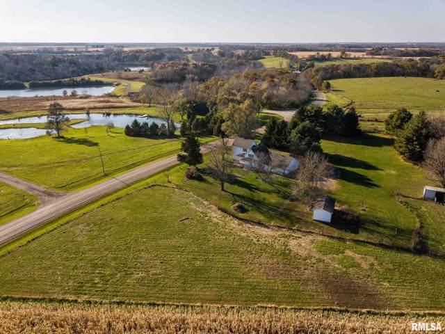 18721 W Bartholomew Lane, Elmwood, IL 61529 (#PA1210593) :: Adam Merrick Real Estate