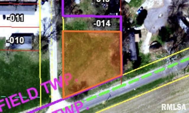 0 Ridge Road, Springfield, IL 62702 (#CA996498) :: RE/MAX Preferred Choice