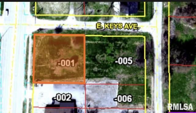 3200 E Keys Avenue, Springfield, IL 62702 (#CA996500) :: RE/MAX Preferred Choice