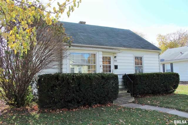 1552 Maple Lane, Moline, IL 61265 (#QC4207563) :: Paramount Homes QC