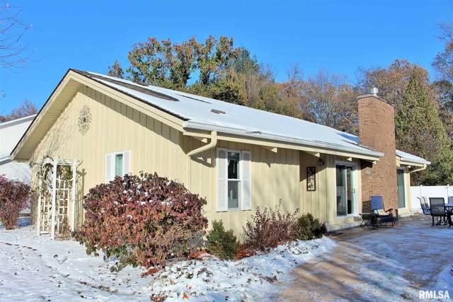 3610 76TH Street, Moline, IL 61265 (#QC4207592) :: Paramount Homes QC