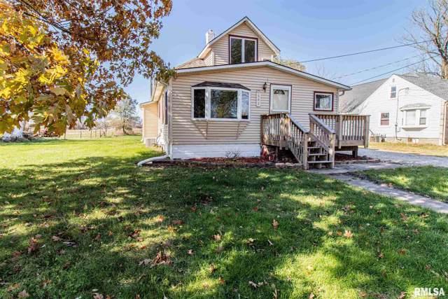 502 163RD ST N, East Moline, IL 61244 (#QC4207593) :: Paramount Homes QC