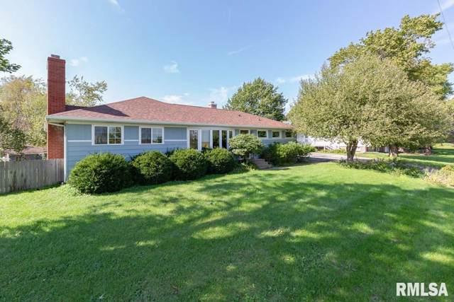 301 N Main Street, Reynolds, IL 61279 (#QC4207609) :: Paramount Homes QC