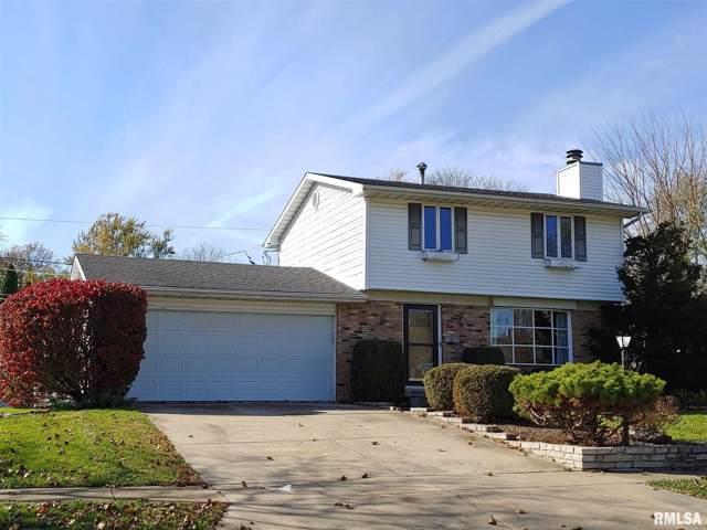 606 Devonshire Road, Washington, IL 61571 (#PA1210652) :: Adam Merrick Real Estate