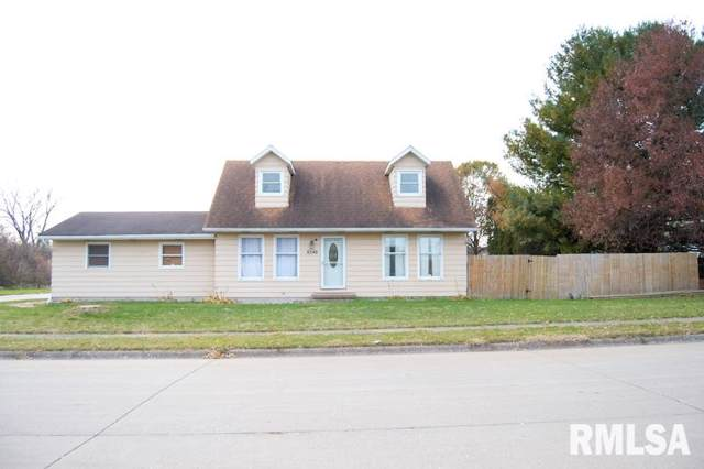 6546 Hoover Road, Davenport, IA 52806 (#QC4207615) :: Paramount Homes QC