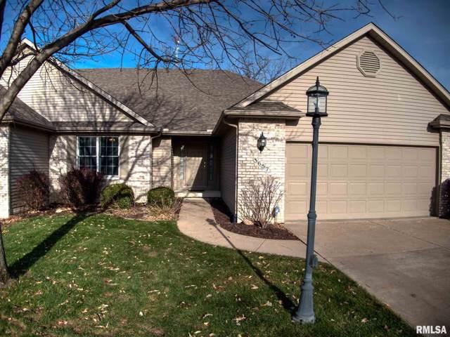 3657 70TH ST CT, Moline, IL 61265 (#QC4207620) :: Paramount Homes QC