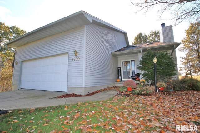 9700 W Lake Lancelot Drive, Mapleton, IL 61547 (#PA1210665) :: Adam Merrick Real Estate