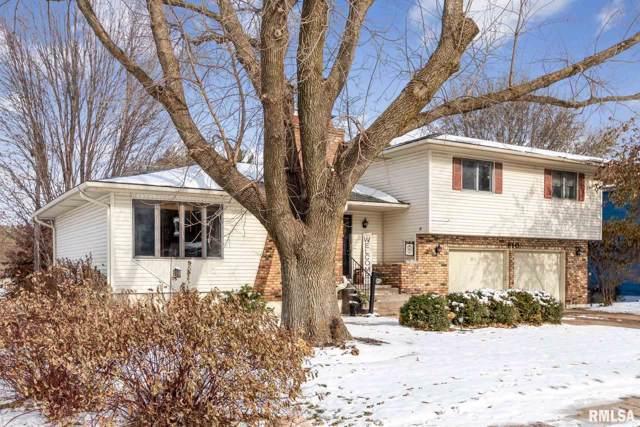 810 W Iowa Street, Eldridge, IA 52748 (#QC4207628) :: Adam Merrick Real Estate