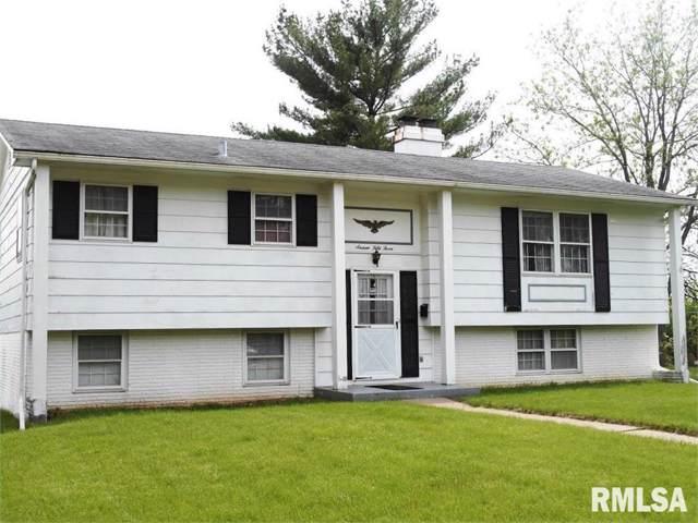 1653 W 36TH Street, Davenport, IA 52806 (#QC4207630) :: Adam Merrick Real Estate