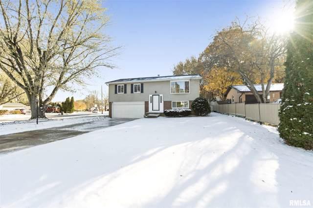 916 E Fairview Street, Peoria, IL 61615 (#PA1210666) :: Adam Merrick Real Estate