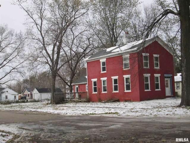 317 S Broad Street, Lacon, IL 61540 (#PA1210667) :: Adam Merrick Real Estate