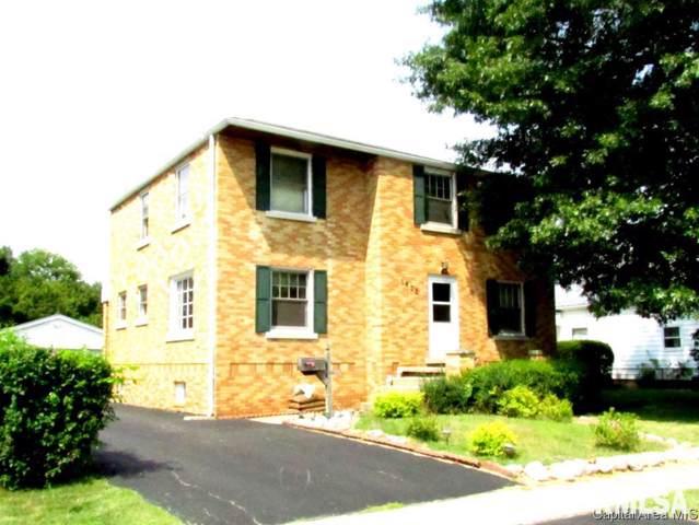 1633 N Stephens Avenue, Springfield, IL 62702 (#CA996544) :: Adam Merrick Real Estate