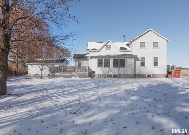 3632 1700 N Avenue, Orion, IL 61273 (#QC4207632) :: Adam Merrick Real Estate