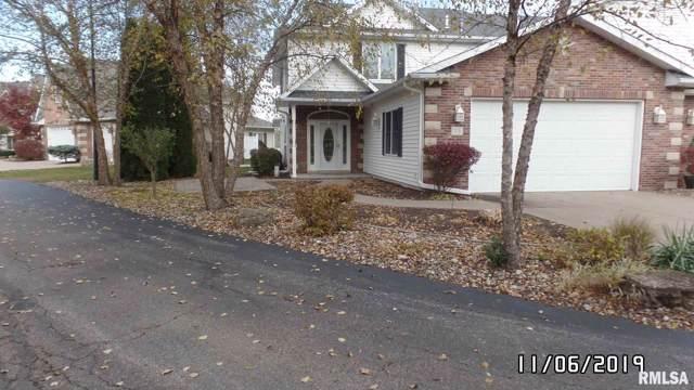 25 Villa Drive, Hampton, IL 61256 (#QC4207638) :: The Bryson Smith Team