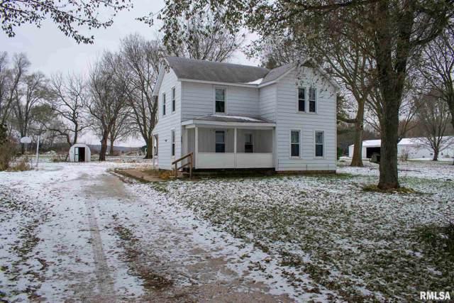 14701 N Old Galena Road, Chillicothe, IL 61523 (#PA1210674) :: The Bryson Smith Team