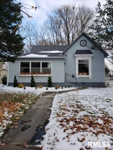 605 S Randolph Street, Macomb, IL 61455 (#PA1210679) :: Adam Merrick Real Estate