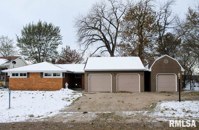 1169 Sunset Drive, East Peoria, IL 61611 (#PA1210704) :: RE/MAX Preferred Choice