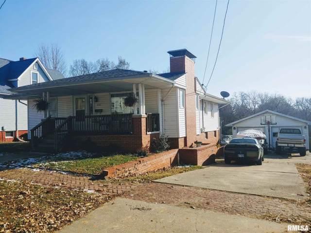 496 W Chestnut Street, Canton, IL 61520 (#PA1210720) :: The Bryson Smith Team
