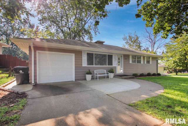 5620 N Mar Vista Drive, Peoria, IL 61614 (#PA1210736) :: Adam Merrick Real Estate