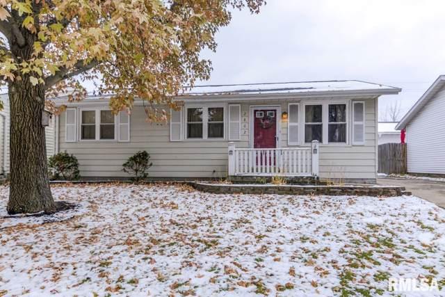 2802 E Black Avenue, Springfield, IL 62702 (#CA996590) :: Killebrew - Real Estate Group