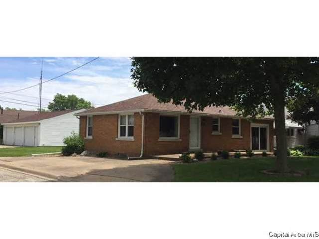 226 Harmony Avenue, East Peoria, IL 61611 (#CA996591) :: RE/MAX Preferred Choice
