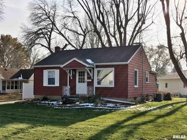 1684 Robertson Avenue, Galesburg, IL 61401 (#CA996601) :: Adam Merrick Real Estate