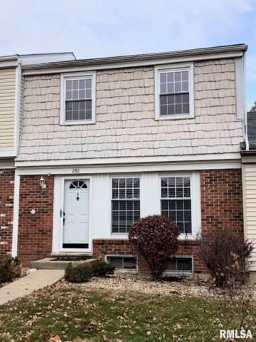 280 Jamestown Road, Macomb, IL 61455 (#PA1210761) :: Paramount Homes QC
