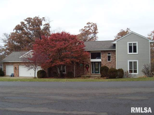 205 Windridge Drive, Washington, IL 61571 (#PA1210765) :: RE/MAX Preferred Choice