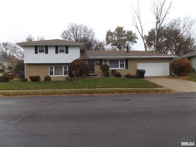 2218 Willow Street, Pekin, IL 61554 (#PA1210773) :: RE/MAX Preferred Choice