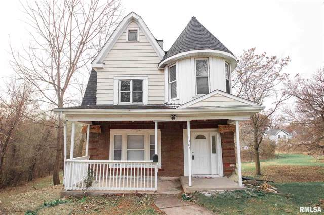 1108 Arlington Avenue, Davenport, IA 52803 (#QC4207737) :: Paramount Homes QC