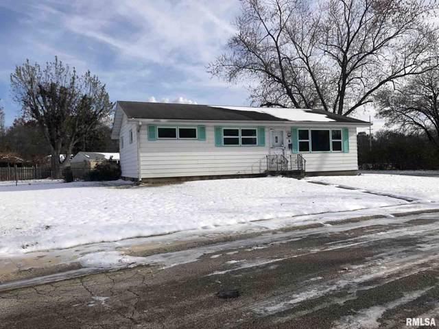 2633 Kent Drive, Springfield, IL 62703 (#CA996610) :: Killebrew - Real Estate Group