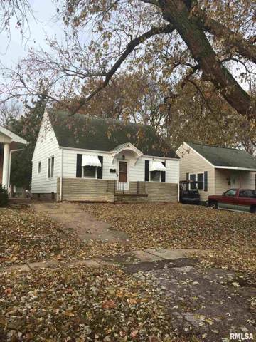 2643 Yale Boulevard, Springfield, IL 62703 (#CA996620) :: Paramount Homes QC