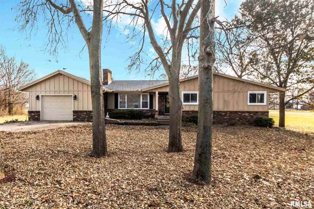 16406 N Second Street, Chillicothe, IL 61523 (#PA1210803) :: Adam Merrick Real Estate