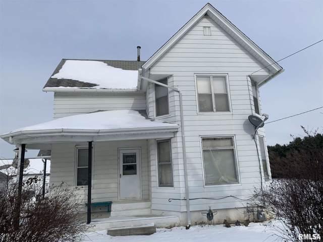 1300 N 13TH Avenue A, Clinton, IA 52732 (#QC4207784) :: Paramount Homes QC