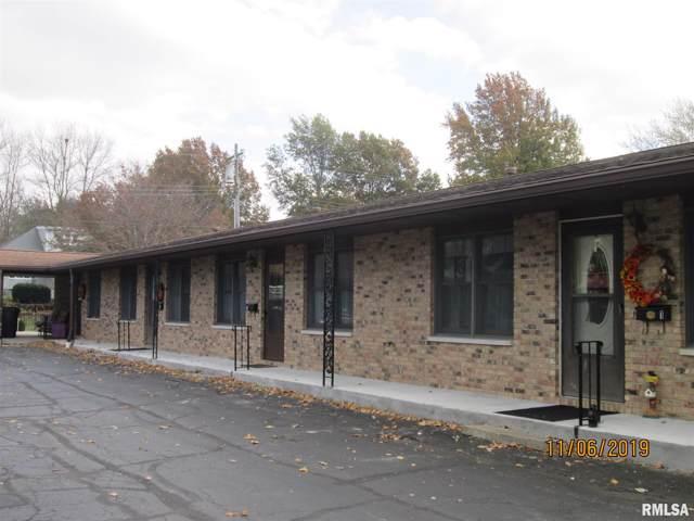 1313 4TH Street, Orion, IL 61273 (#QC4207792) :: Paramount Homes QC