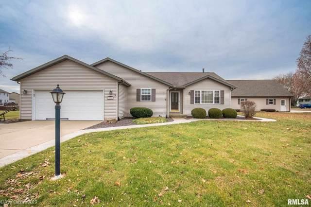 9716 W Lake Camelot Drive, Mapleton, IL 61547 (#PA1210819) :: Adam Merrick Real Estate