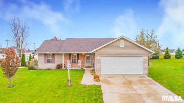 102 Wildflower Avenue, Germantown Hills, IL 61548 (#PA1210826) :: Adam Merrick Real Estate