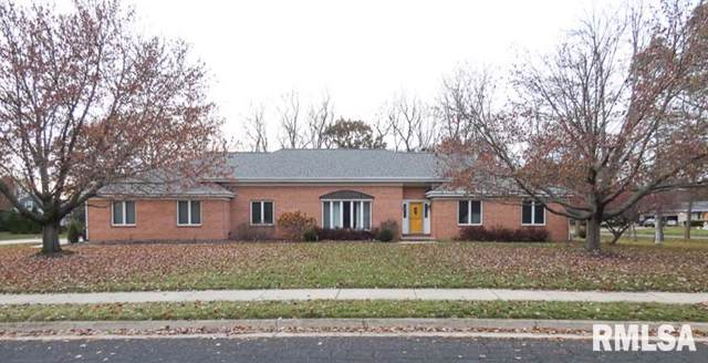9925 N Townsend Drive, Peoria, IL 61615 (#PA1210830) :: The Bryson Smith Team
