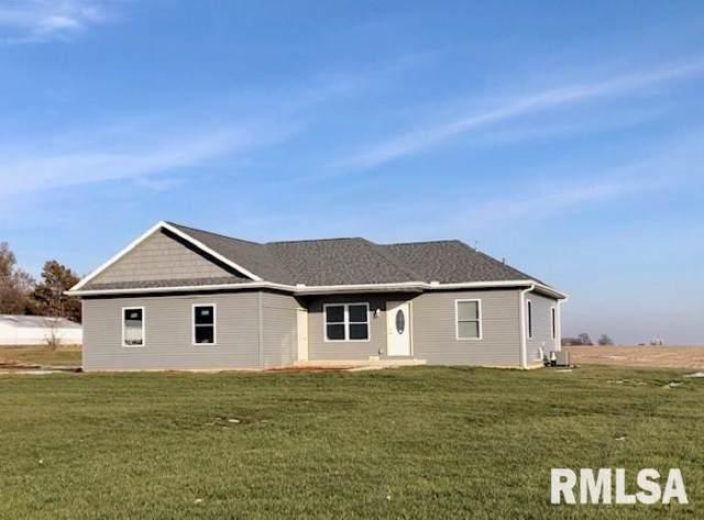 1392 County Rd 1200E Road, Metamora, IL 61548 (#PA1210831) :: The Bryson Smith Team