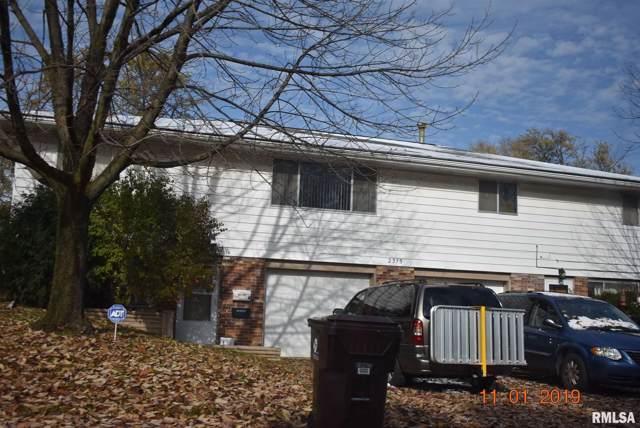 2315 W Bainter Lane, Peoria, IL 61615 (#PA1210834) :: Paramount Homes QC